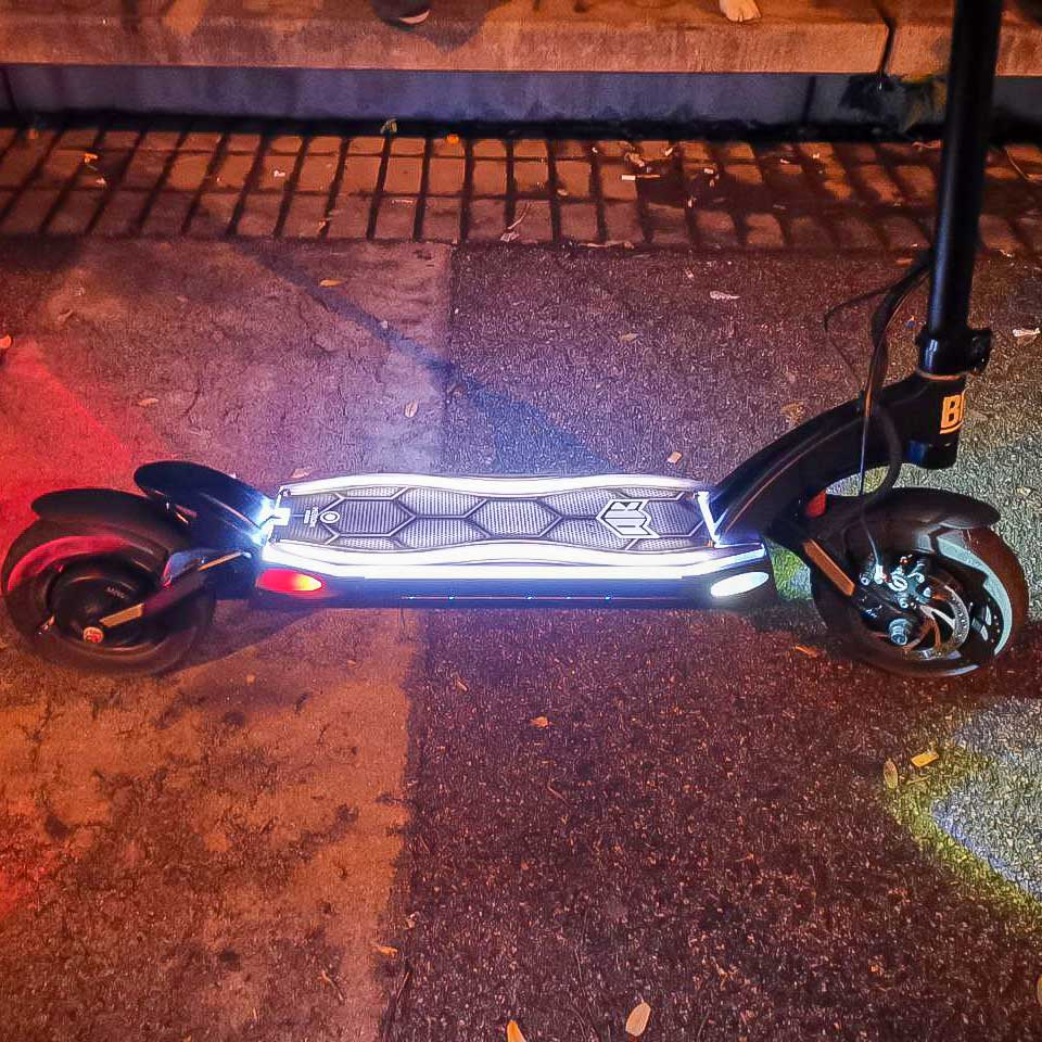 Meison Boards kaboo leds