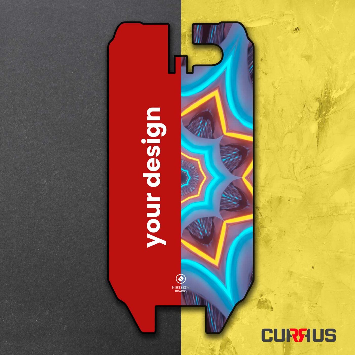 Meison Boards Currus NF10 1